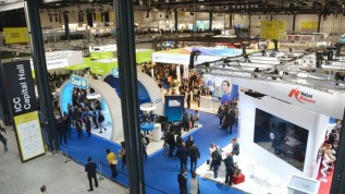 TePe:Impressionen von der EuroPerio 2015 in London