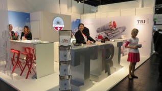 TRI Dental Implants auf der IDS 2015