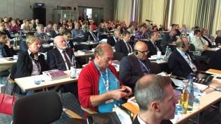 45. Internationaler Jahreskongress der DGZI