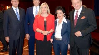 Festakt eröffnet 56. Bayerischen Zahnärztetag