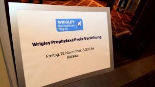 Wrigley-Prophylaxe Preis