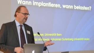 Moderne Behandlungskonzepte in der Implantologie