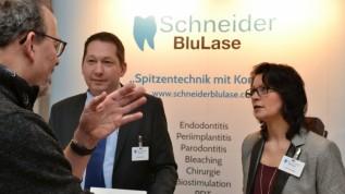 Schneider Dental auf den Unnaer Implantologietagen