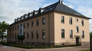 Die Räumlichkeiten der EVIDENT GmbH