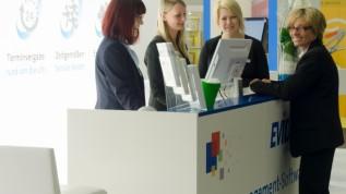 EVIDENT GmbH auf der IDS 2015