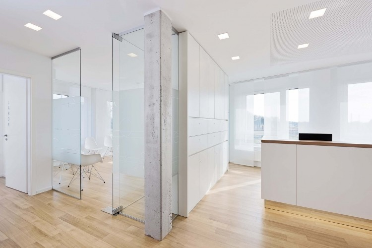 innenarchitektonische nutzungskonzepte f r die anspruchsvolle praxis zwp online das. Black Bedroom Furniture Sets. Home Design Ideas