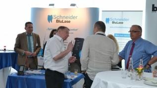 Schneider Dental auf dem Ostseekongress