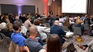 2. Jahrestagung der ISMI in Berlin