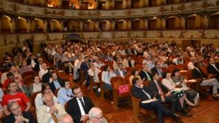 1. Europäische Forum für Ultra-Short Implants