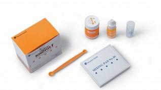Tokuyama Dental: Produktportfolio Zement/Stifte