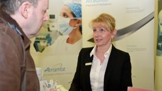 mednaht GmbH bei der IV. Nose, Sinus & Implants