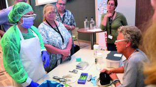 Hygieneseminar 2021 – modular aufgebaut & nur ein Tag Präsenzzeit