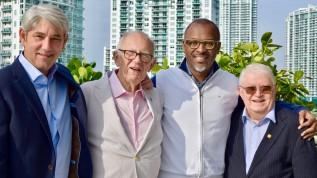 6. IAOCI-Weltkongress in Miami