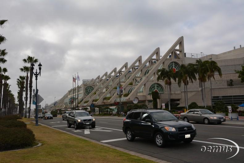 Unter der Sonne Kaliforniens: AAO-Jahrestagung in San Diego - ZWP ...