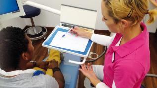 Erfolgreiche Parodontaltherapie