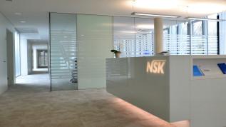 Unternehmensjubiläum: 15 Jahre NSK Europe – 15 Jahre Erfolg