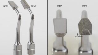 Signifikante Reduktion iatrogener Schäden an Nachbarzähnen