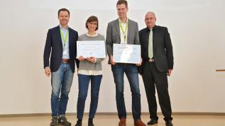 Frühjahrsakademie 2018 der DGET in Berlin