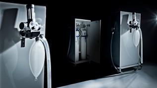 Baldus Lachgassedierung – sicher und komfortabel