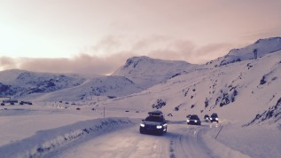 Dental Arctic Rallye 2018