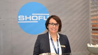 Shofu auf der IDS 2021