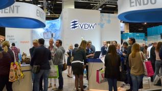 VDW auf der IDS 2017