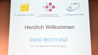 Wrigley Prophylaxe Preis 2018 in Dortmund