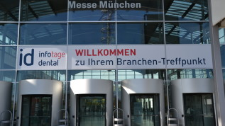 id infotage dental München 2019