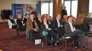 CGM-Pressekonferenz 2017