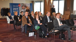 CGM Z1.PRO Pressekonferenz Köln Februar 2017