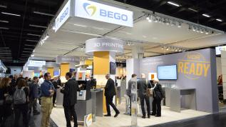 BEGO auf der IDS 2017