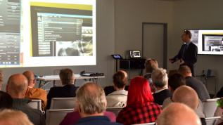 van der Ven Röntgen-Symposium: Neue Dimensionen der digitalen Bildgebung