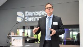 Neueröffnung Dentsply Sirona Academy