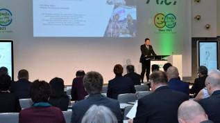 GC Pressekonferenz zur IDS 2019