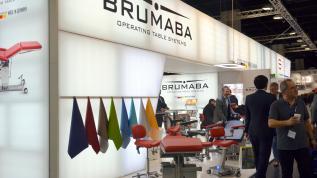 BRUMABA auf der IDS 2017