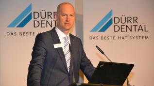 """Dürr Dental weiß: """"Das Beste hat System"""""""