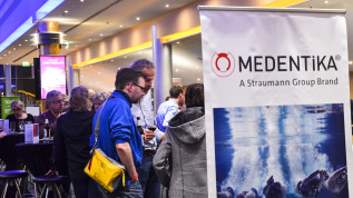 MEDENTIKA® Roadshow macht Halt in Dresden