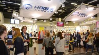 Hager & Werken auf der IDS 2017
