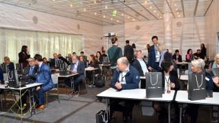 Align Technology Pressekonferenz zur IDS 2019