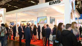 EMS auf der IDS 2017