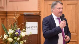5. Geistlich Konferenz Baden-Baden