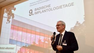 9. Badische Implantologietage