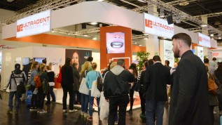 Ultradent Products auf der IDS 2017