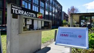 3. ISMI-Jahreskongress in Konstanz
