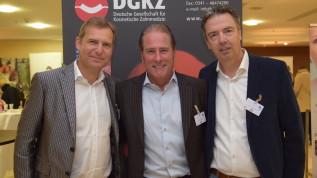 16. Jahrestagung der DGKZ in Düsseldorf