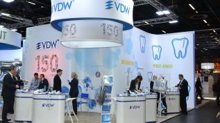VDW auf der IDS 2019