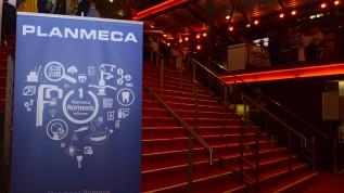 Planmeca stellt Handelspartnern IDS-Highlights vor