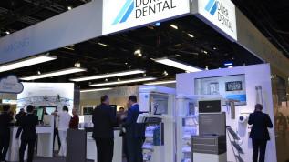 Dürr Dental auf der IDS 2019