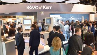 KaVo auf der IDS 2017