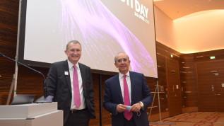 Wissenschaft - Gesundheit - Menschen - BTI Day 2021